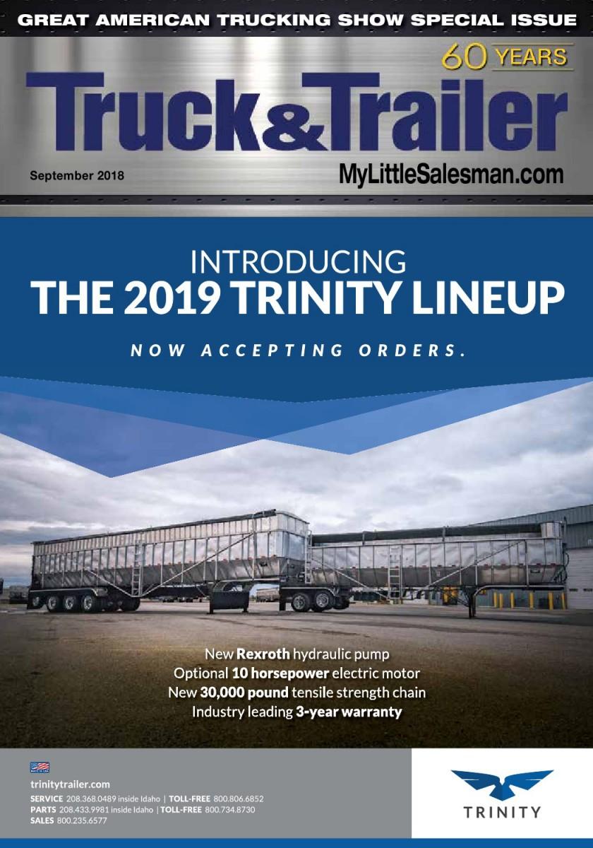 c776e36e87 Truck & Trailer Online Classifieds | Buy & Sell | My Little Salesman